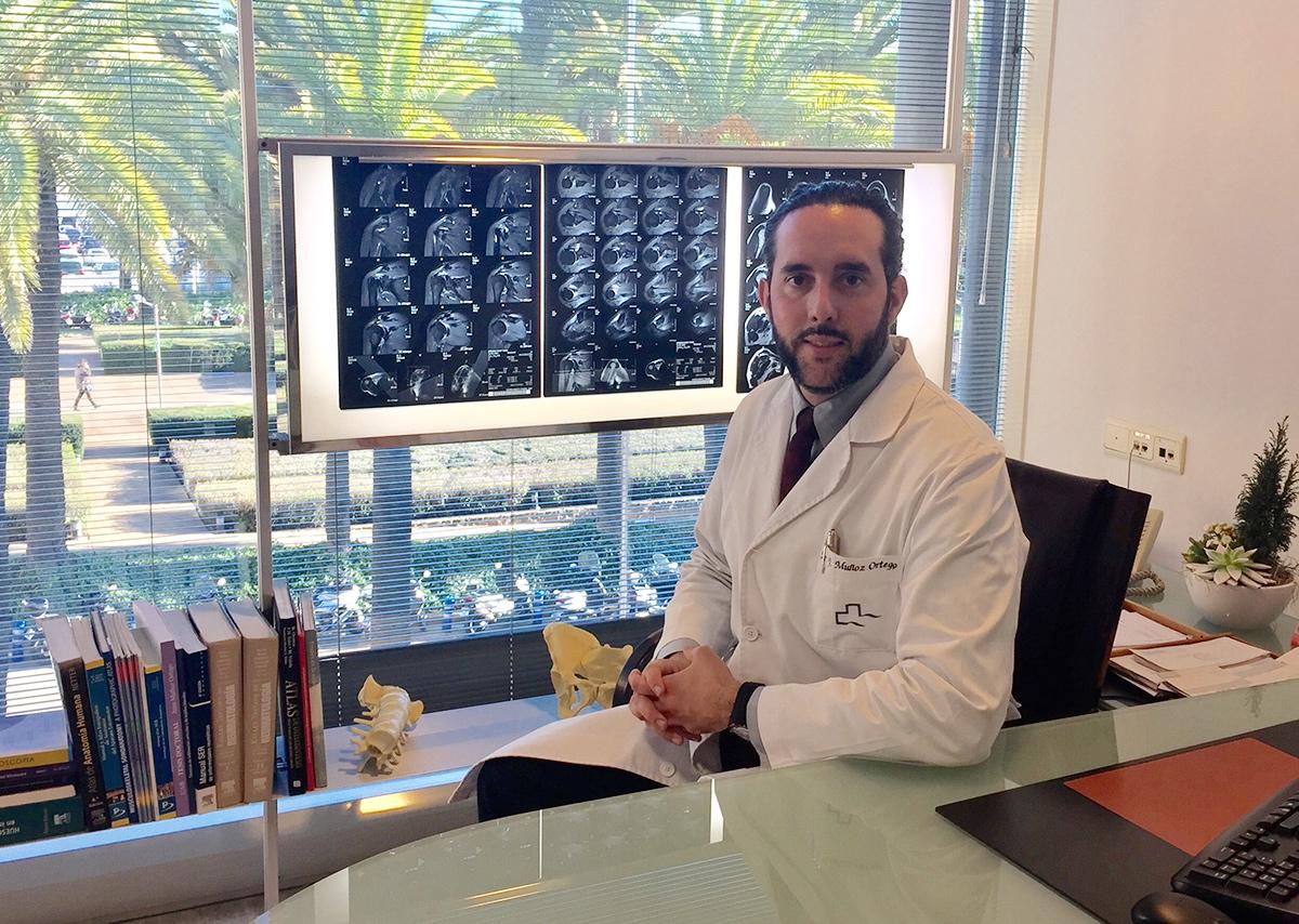 Dr Juan Muñoz Ortego - Reumatología