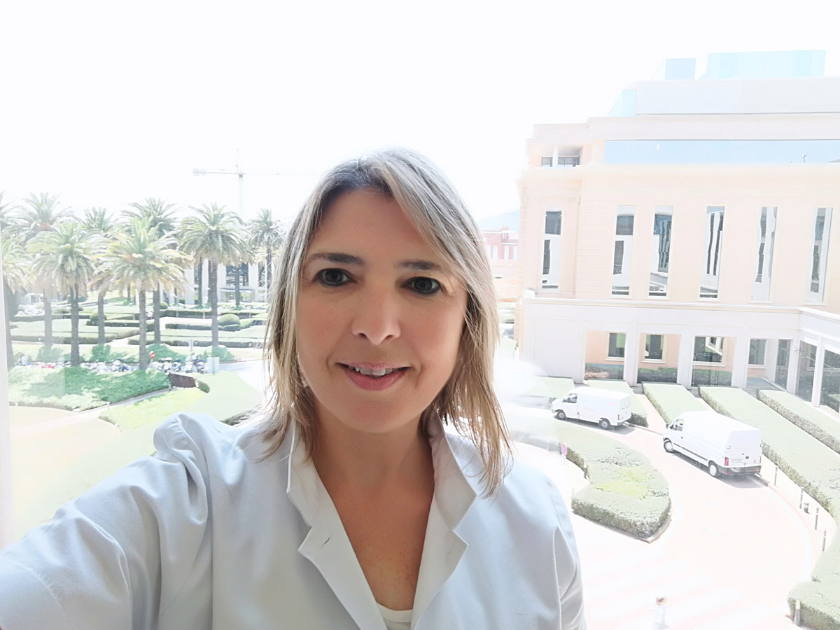 Dra Mónica Guevara - Aparato digestivo
