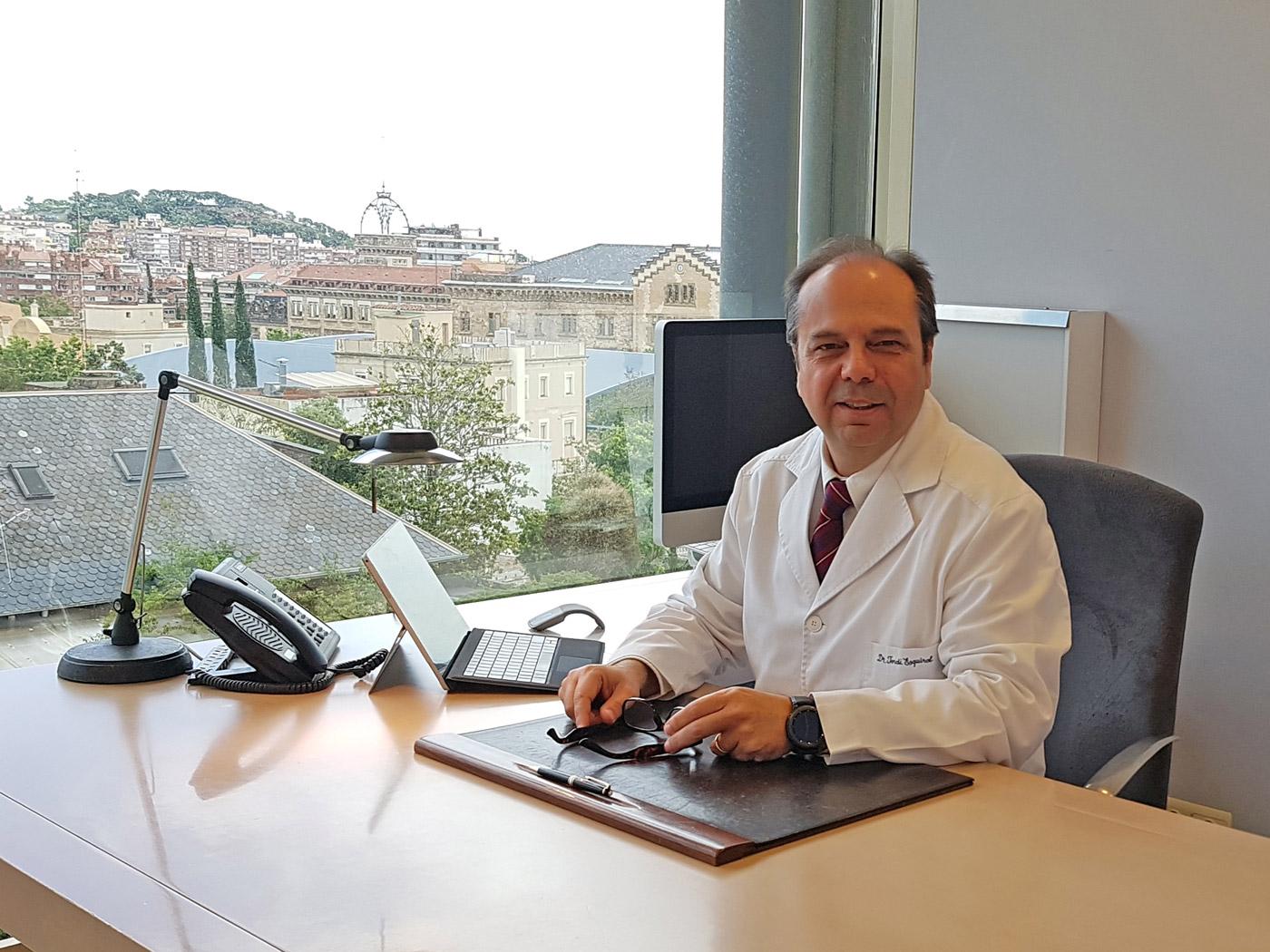 Dr. Jordi Esquirol Caussa - Medicina familiar