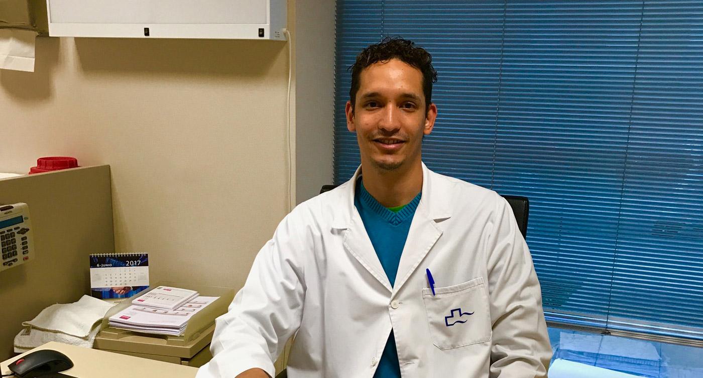 Dr. Kerbi Alejandro Guevara-Noriega - Cirugía vascular