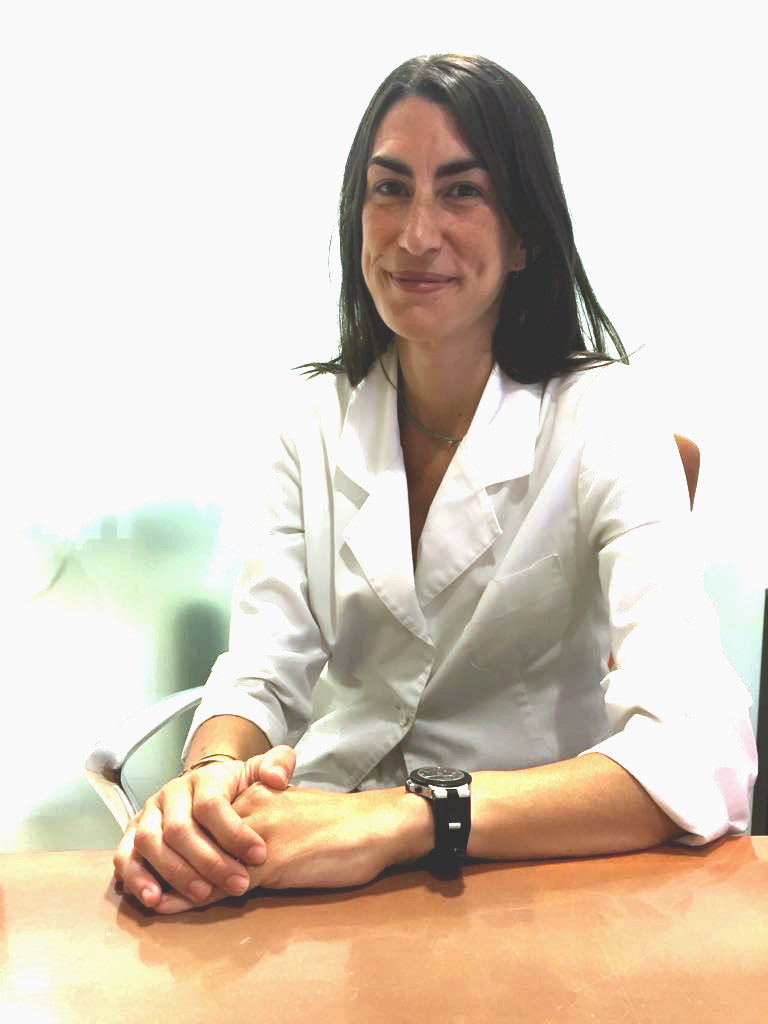 Dra. Susana Oliveró Soldevila - Medicina Interna