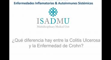 Dudas sobre la colitis ulcerosa y el Crohn