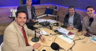 ENTREVISTA RADIO FM